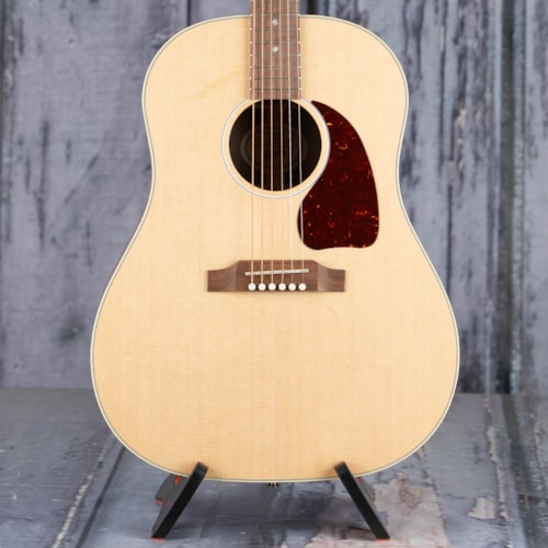 Gibson Montana G-45 Studio Acoustic/Electric, Natural