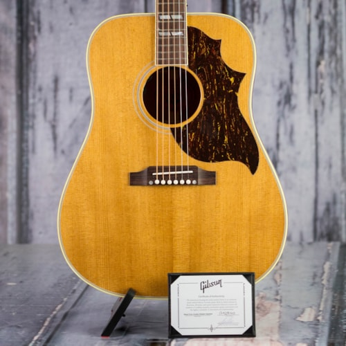 Gibson Montana Sheryl Crow Country Western Supreme Acoustic/Electric, Antique Cherry *Demo Model*