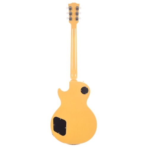 Gibson USA Les Paul Special TV Yellow (Serial #205000326) Floor Model