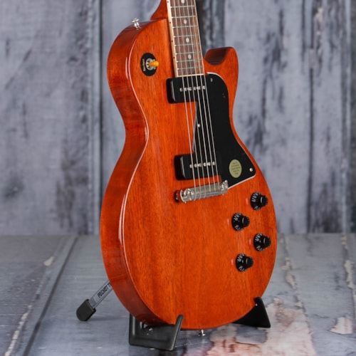 Gibson USA Les Paul Special, Vintage Cherry