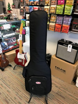 G&L Deluxe Bass Gig Bag