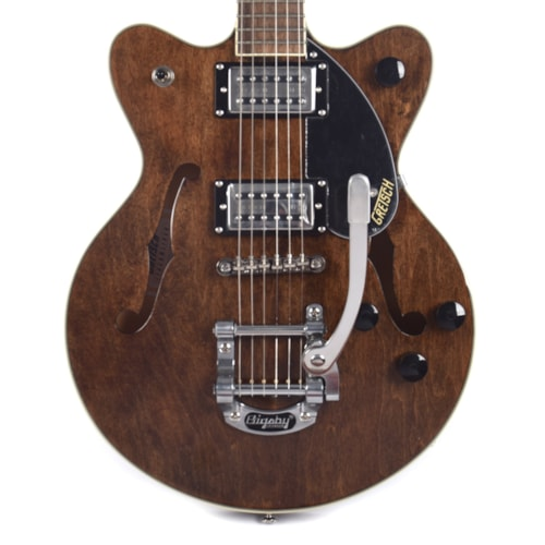 Gretsch G2655T Streamliner Center Block Jr. Imperial Stain w/Bigsby & Broad'Tron Pickups