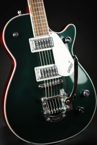 Gretsch G5230T Electromatic® Jet™ FT Single-Cut with Bigsby®, Laurel Fingerboard - Cadillac Green