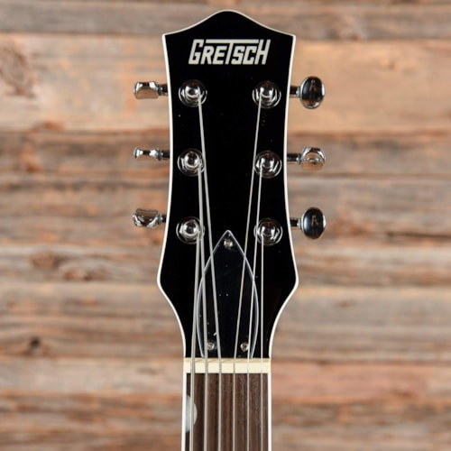 Gretsch G5260T Electromatic Jet Baritone Airline Silver w/Bigsby