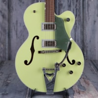 Gretsch G6118T Players Edition Anniversary Hollowbody, 2-Tone Smoke