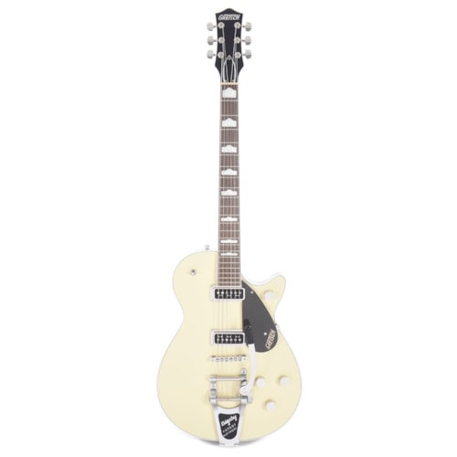 Gretsch G6128T Players Edition Jet DS Lotus Ivory w/Bigsby