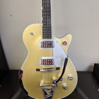 2018 Gretsch G6134T Limited Edition Penguin
