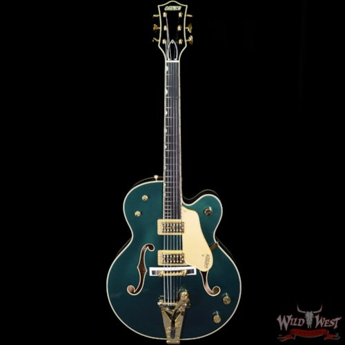 2020 Gretsch G6196T-59 Vintage Select Edition '59 Country Club Cadillac Green