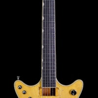 2020 Gretsch G6131-MY Malcolm Young Signature Jet