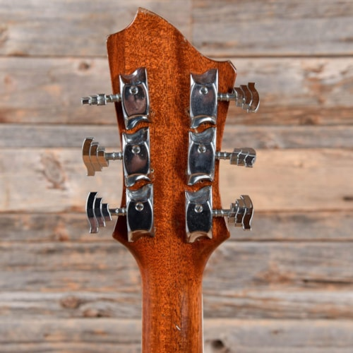 Hagstrom Swede Natural 1970s