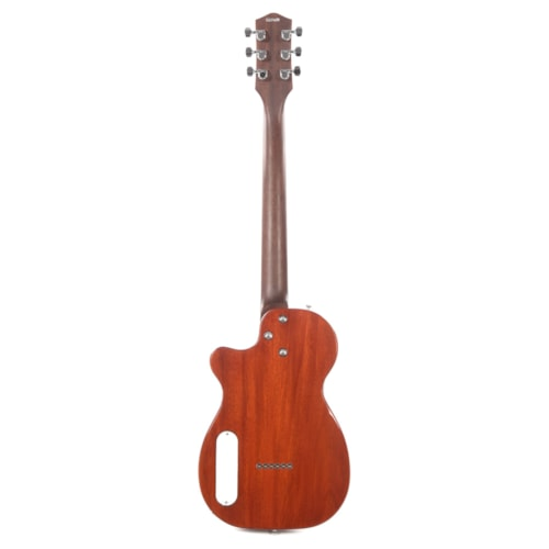Harmony Limited Edition Juno Flame Maple Transparent Red