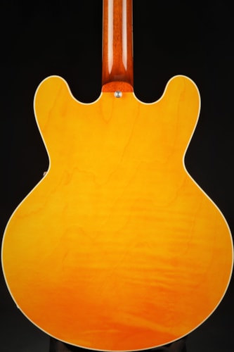 Heritage H-535 - Orange Translucent