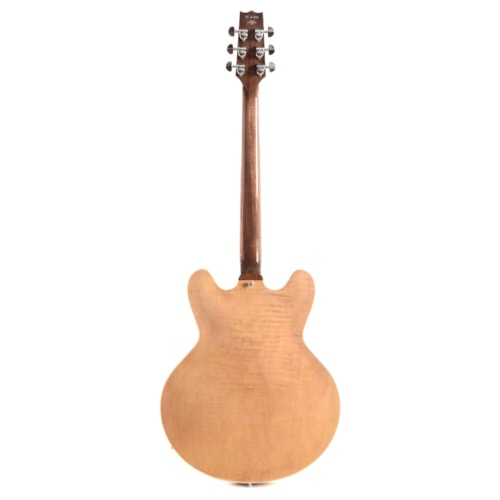 Heritage H-530 Hollow Body Antique Natural