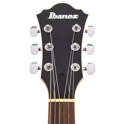 Ibanez AS63 Artcore Vibrante Coral Pink Semi-Hollow Body