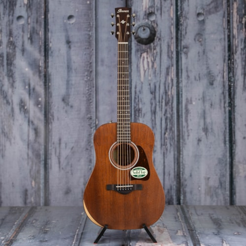 Ibanez AW54JR, Open Pore Natural