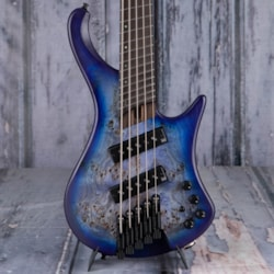 Ibanez Bass Workshop EHB1505MS 5-String Bass, Pacific
