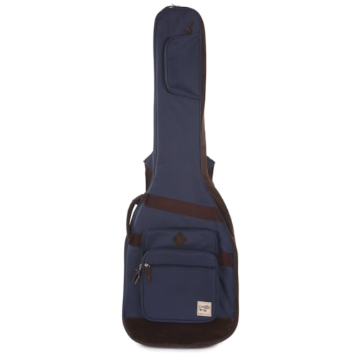 Ibanez Powerpad Gig Bag for Electric Bass Navy Blue