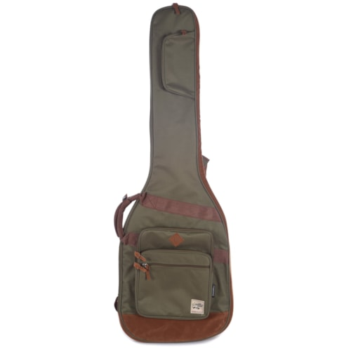 Ibanez Powerpad Gig Bag for Electric Bass Moss Green