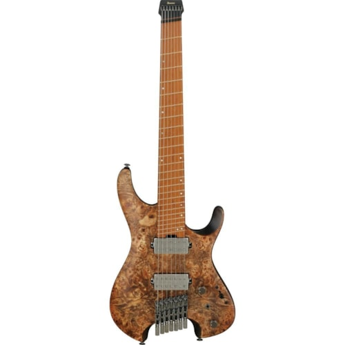 Ibanez QX527PB Quest Standard Antique Brown Stained