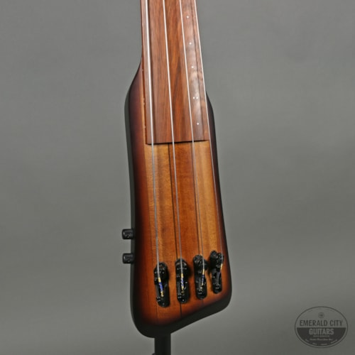 2019 Ibanez UB-804 Electric Upright Bass