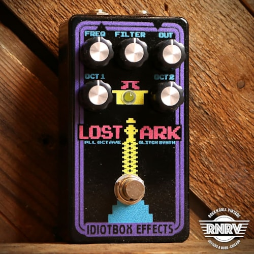 IdiotBox Effects Lost Ark