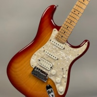 2002 Fender American Deluxe Fat HSS Stratocaster