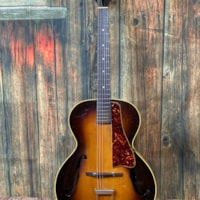 1940 Epiphone Olympic Archtop