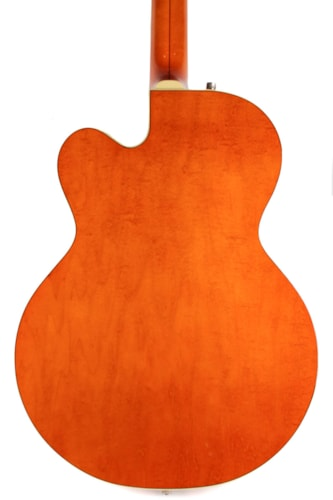 2005 Gretsch G6120RHH Reverend Horton Heat Gretsch Orange