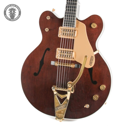 2004 Gretsch '62 G6122 Country Club Walnut