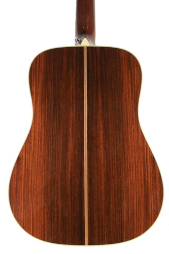 2014 Collings D2H A VN Natural Varnish