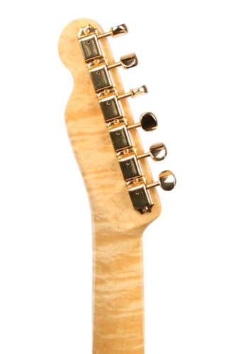 1998 Fender Limited Buck Owens Telecaster CIJ Red, White & Blue