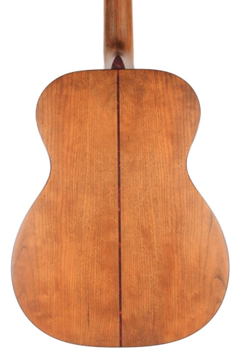 2015 Martin Sustainable Wood Series SWOMGT Natural