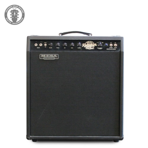Mesa Boogie Blue Angel 4x10 Combo