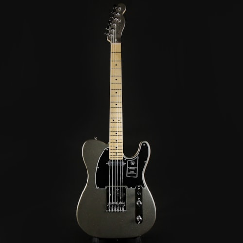 Fender Limited Edition 75th Anniversary Telecaster Diamond Anniversary Finish (MX20186527)