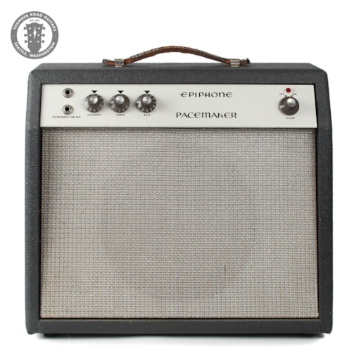 Epiphone Pacemaker