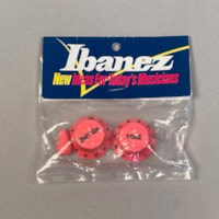 1989 Ibanez Jem Knobs and Switchtip Set, NOS