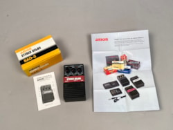 Arion SAD-3 Stereo Delay Pedal