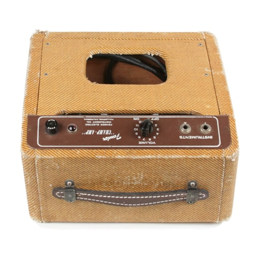 1955 Fender Tweed Champ Amp