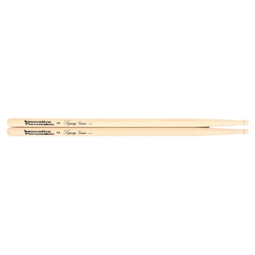 Innovative Percussion Legacy Series 9A Hickory Wood Tip Drum Sticks