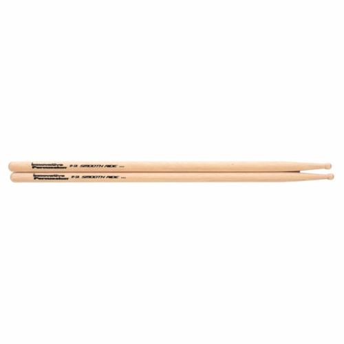Innovative Percussion Smooth Ride Wood Tip Drum Sticks