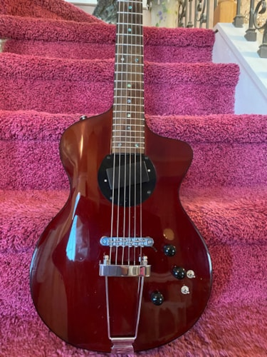 Inspired by Rick Turner 2020  customized model 1 China guitar