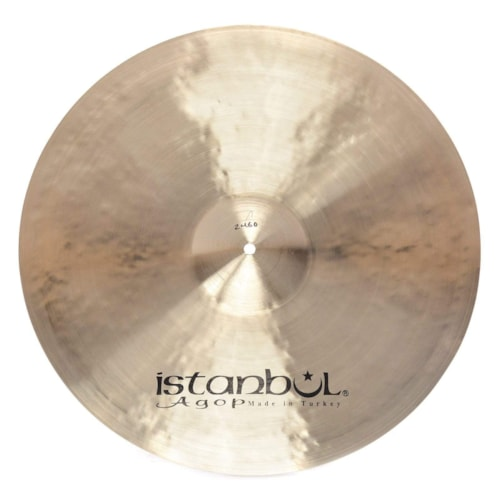 """Istanbul Agop 20"""" Xist Ride Cymbal Natural"""