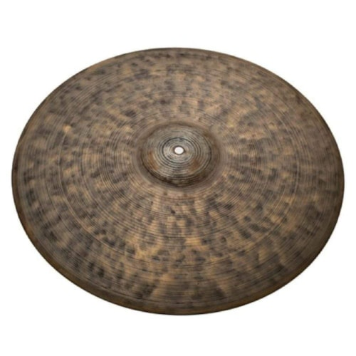 """Istanbul Agop 24"""" 30th Anniversary Ride Cymbal"""
