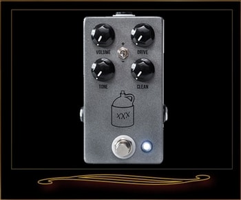 JHS Moonshine Version 2 Overdrive Pedal