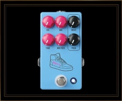 JHS PG-14 Paul Gilbert Signature Overdrive/Distortion