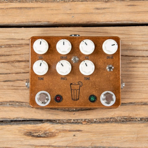 JHS Sweet Tea 2 in 1 Overdrive/Distortion V2