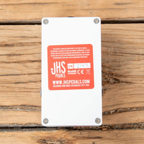 JHS The Crayon Overdrive / Distortion Pedal