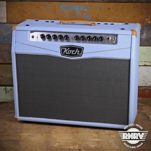 Koch Amps The Greg Signature 2x10 50W Combo