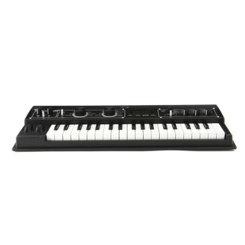 Korg MicroKorg XL+ Synthesizer & Vocoder with Expanded PCM
