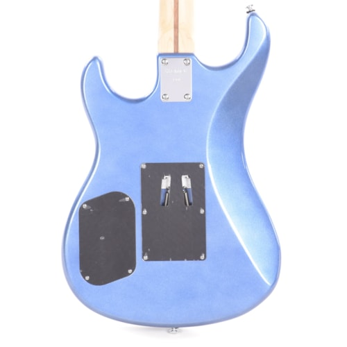 Kramer The 84 Alder Metallic Blue